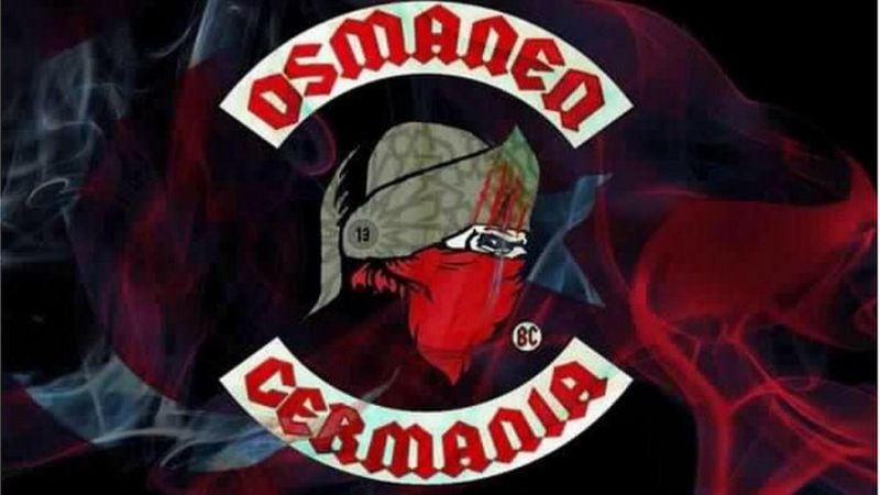 Osmanen Germania MC