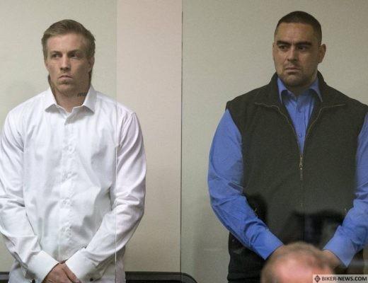 Joseph William Johnson and Chea Paratene Charles Brattle-Hemara Haeana are on trial for the murder of Palmiro MacDonald.