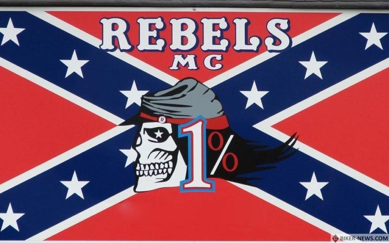 Rebels MC