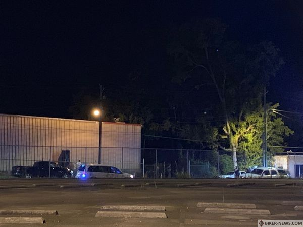 A drive-by shooting outside an Ensley motorcycle club left one man dead on Saturday, July 6, 2019.