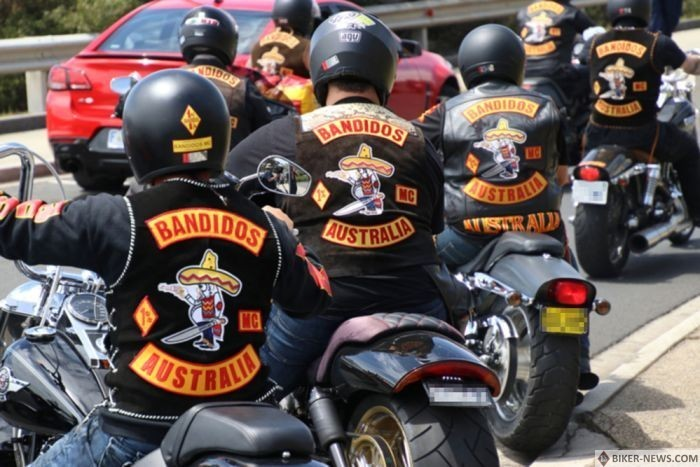 Bandidos MC