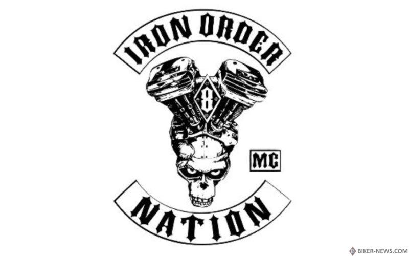 Iron Order Motorcycle Club
