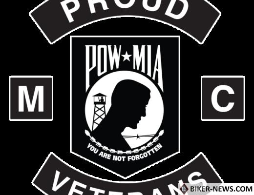 Proud Veterans Motorcycle Club