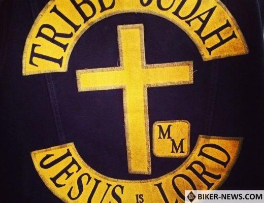 Tribe of Judah Motorcycle Ministries (TOJMM)