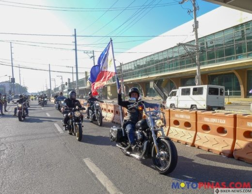 Big bike group supports small bikers vs Osmena sub-400cc ban