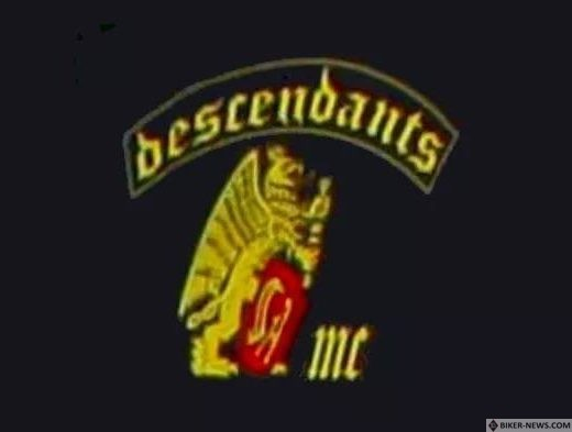 Descendants MC