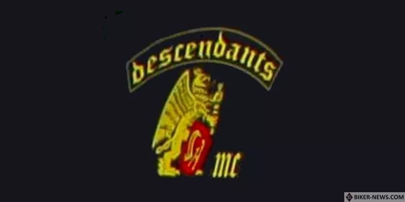 Descendants MC