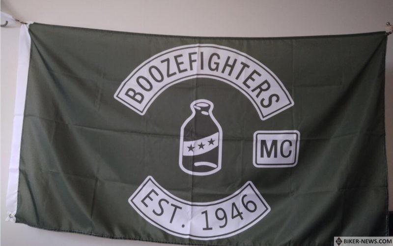 Boozefighters MC