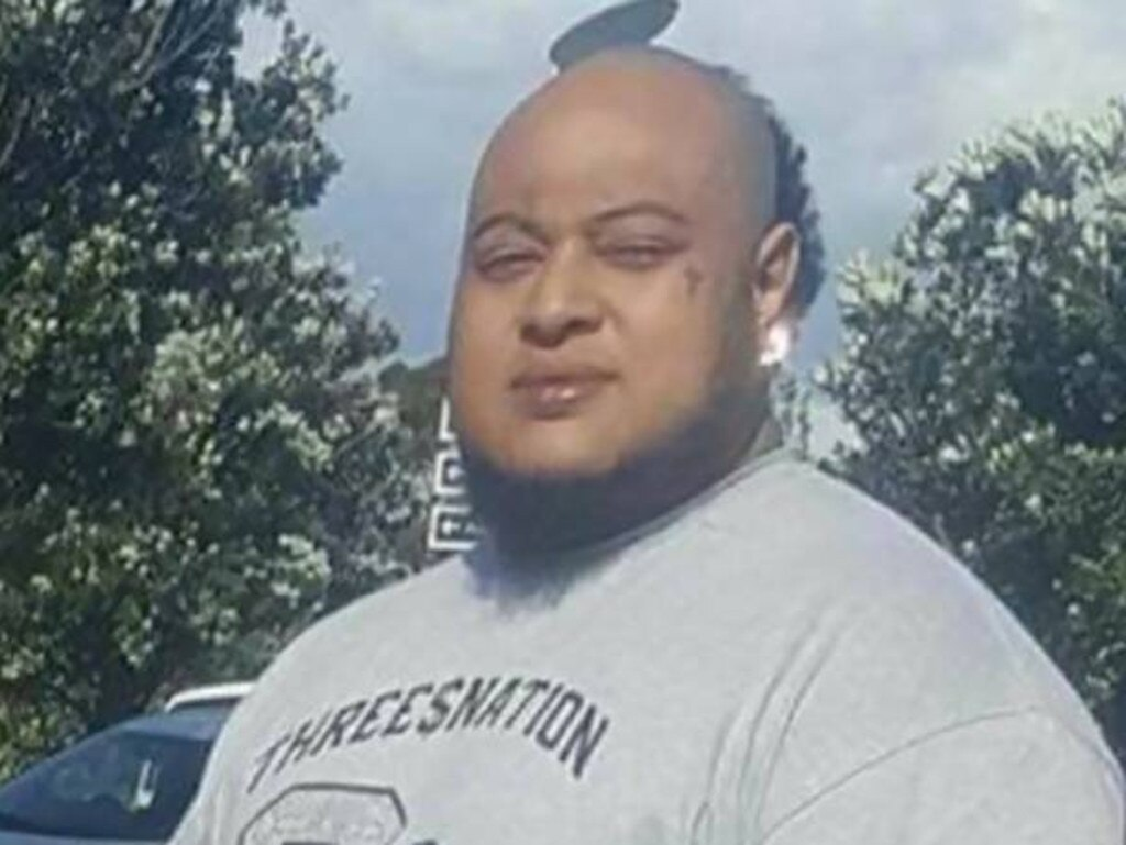 Epalahame Tu'uheava may have been executed on orders from Australia. Picture: Facebook