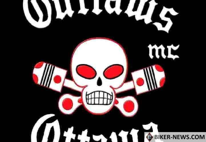 Outlaws MC Ottawa