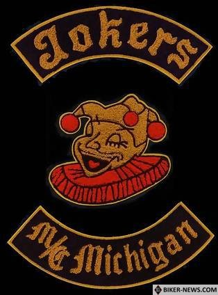 Jokers MC Michigan