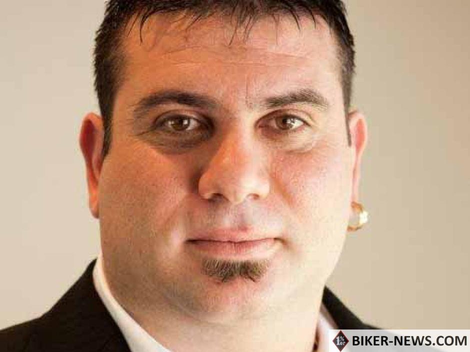 Jason De Ieso was murdered in late 2012
