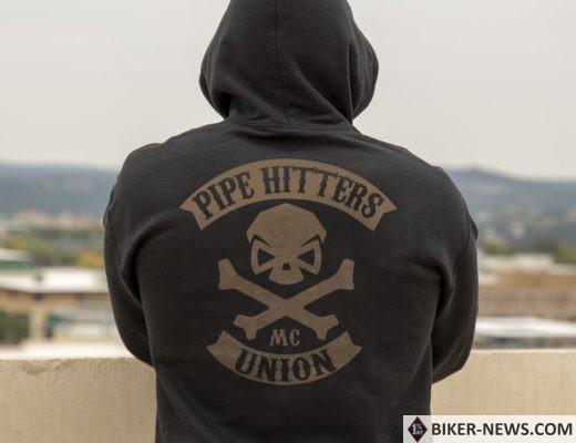 Pipe Hitters Union MC