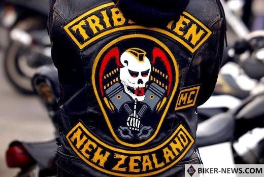 Tribesmen Motorcycle Club