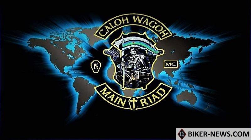 Caloh Wagoh MC