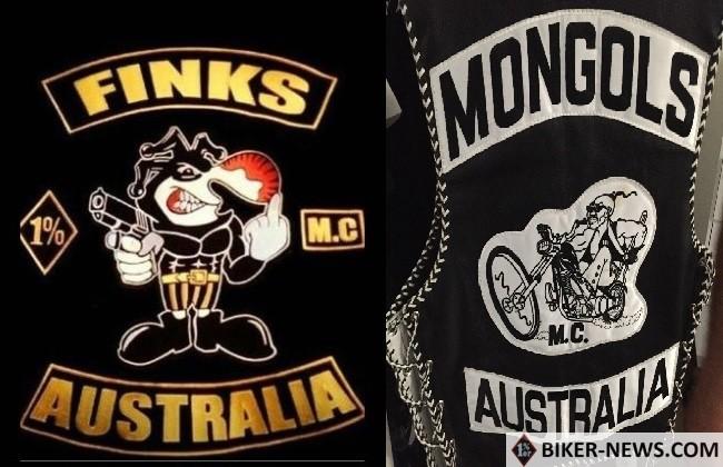finks vs mongols