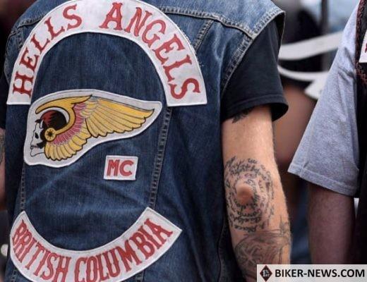 Hells Angels B.C.