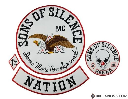 SONS OF SILENCE MC