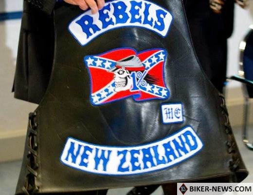 Rebels NZ