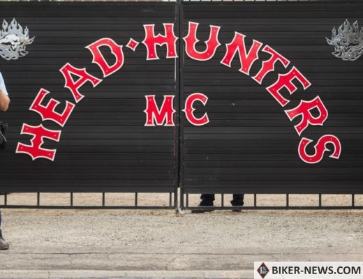 Head Hunters MC