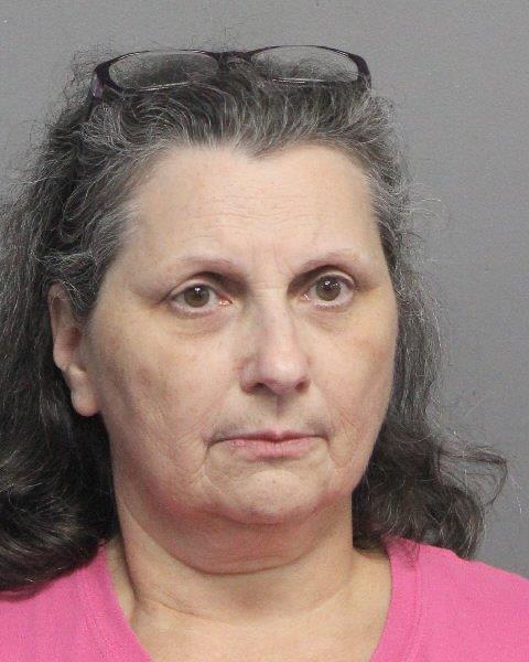 Susan Leonard-Lewis, 61