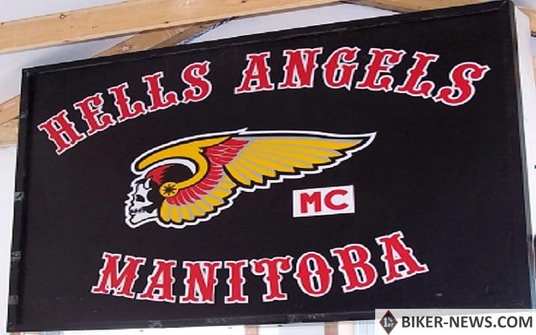 Hells Angels Manitoba