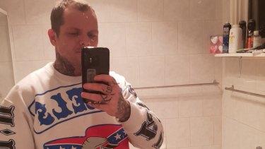 Matthew Bruce, 36.