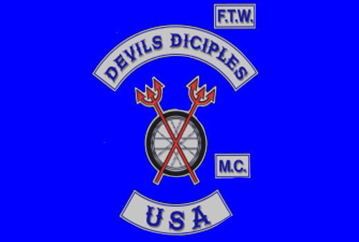 Devils Diciples MC