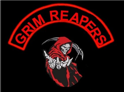 Grim Reapers Motorcycle Club