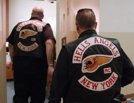 Hells Angels NY