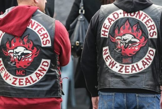 Head Hunters MC NZ