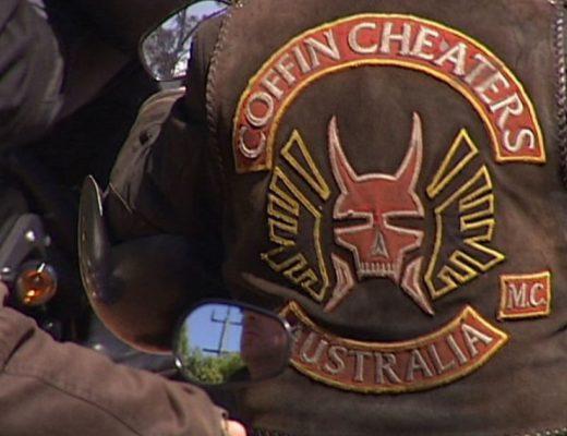 Coffin Cheaters MC Australia