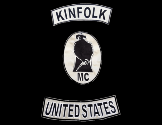 Kinfolk MC USA