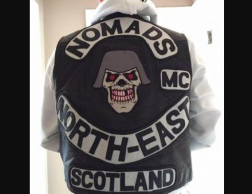 Nomads MC North-East Scotland