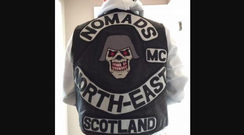 Nomads MC North-East Scotland