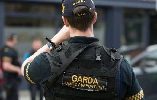 Police GARDAi