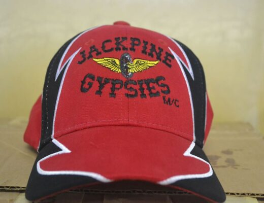 Jackpine Gypsies MC