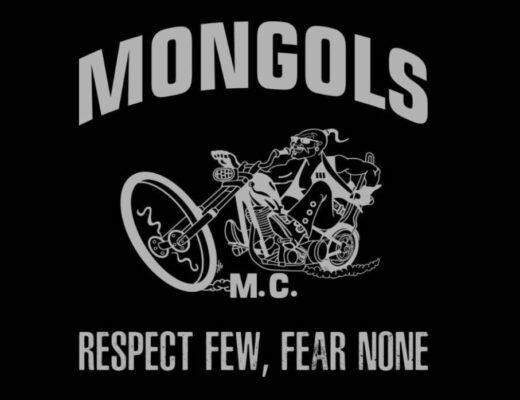 Mongols Nation