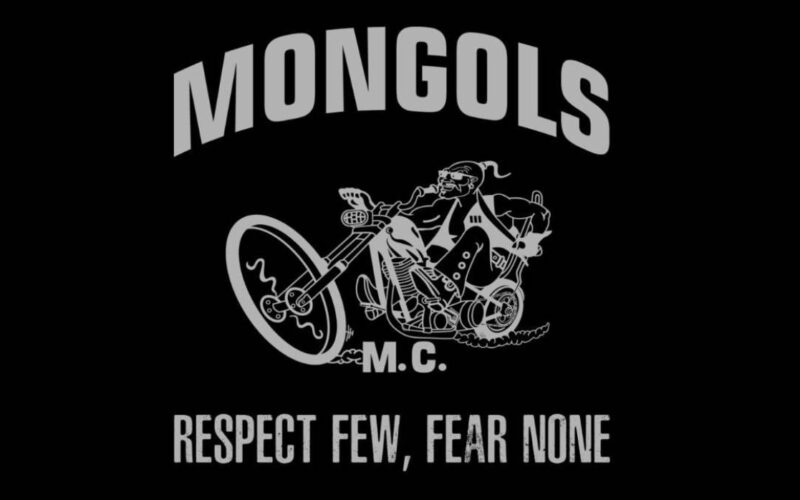 Mongols Nation