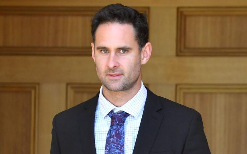 Andrew Robert Graham
