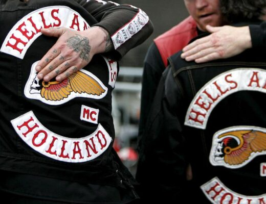 Hells Angels Netherlands