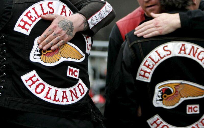 Hells Angels Netherlands