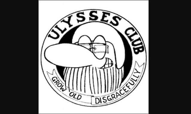 Ulysses Motorcycle Club