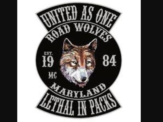 Road Wolves MC