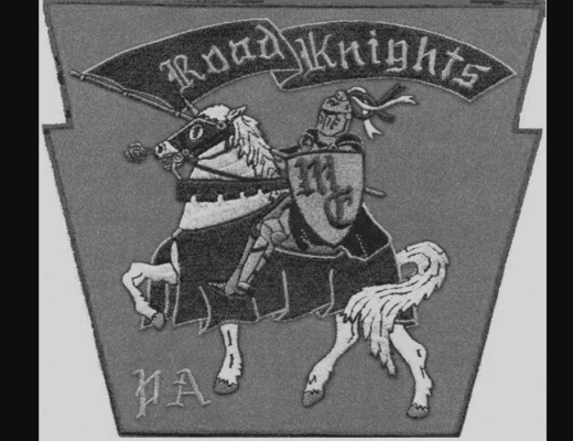 Road Knights MC Pennsylvania