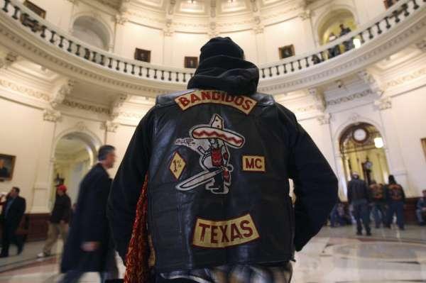 Bandidos Texas