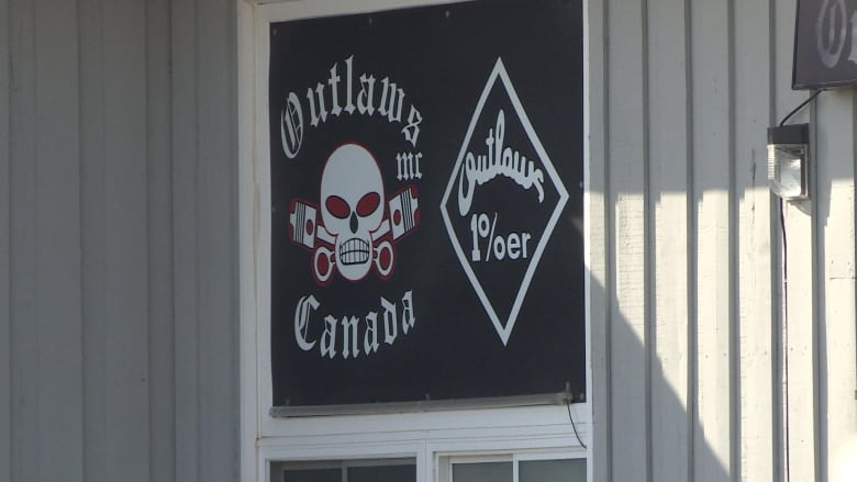 Outlaws Canada