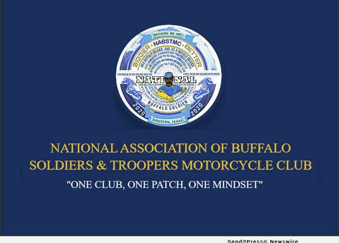 BUFFALO SOLDIERS & TROOPERS MOTORCYCLE CLUB