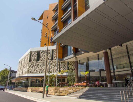 Newcastle NSW Court