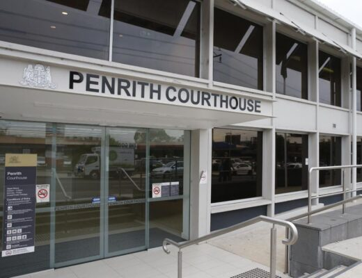 Penrith Court